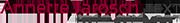 Kurz und gut | Annette Jarosch Text Logo